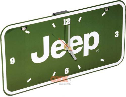 Jeep로고