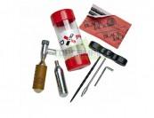 USA로토팍스-타이어 수리 킷  TIRE Repair Kit